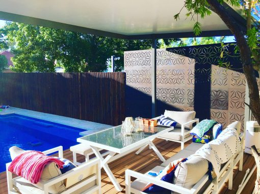 East Fremantle Poolside Living